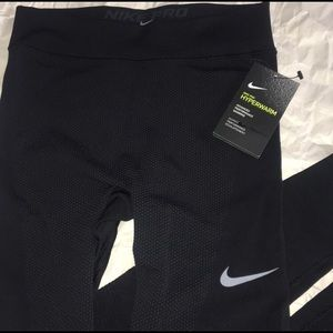 Nike Pants - Nike Pro Hyperwarm Training Tights